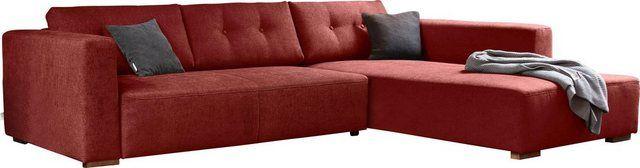 Ecksofa Heaven Chic Xl Aus Der Colors Collection Wahlweise Mit Bettfunktion Bettkasten In 2020 Furniture Home Decor Sofa