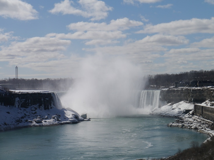 http://www.cliftonhill.com/falls_blog/one-of-the-most-entertaining-webcams-in-the-world-is-here-in-niagara-falls/    One of the best views of Niagara Falls is a new webcam! You can see it on www.cliftonhill.com