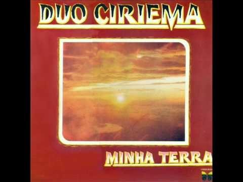 Duo Ciriema - Pé De Cedro