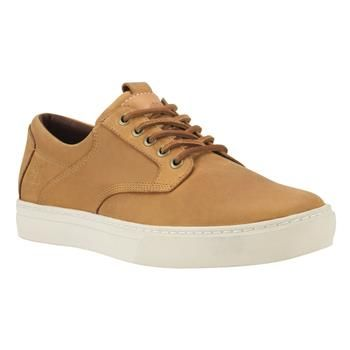 Timberland - Chaussures EK  Adventure Cupsole Oxford Homme - Wheat