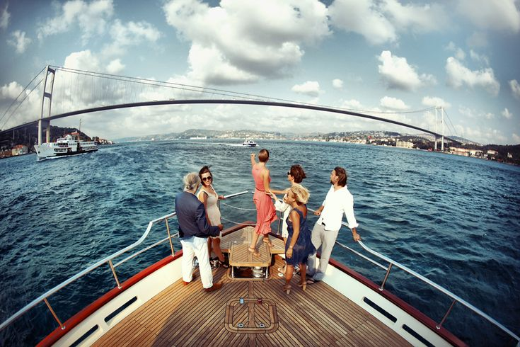 Half Day Morning or Afternoon Bosphorus Cruise, Departure from your hotel to visit the Spice Bazaar (or Egyptian Bazaar), Enjoy viewing Ottoman palaces, Bosphorus bridge, citadels, centuries-old mansions and the European and Asian shorelines at the same time. At the end of the tour, you will be dropped back to your hotel.