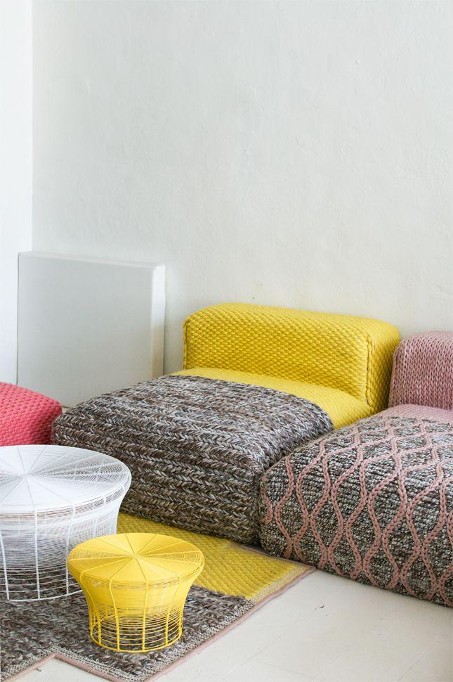 Spanish Design: Gandia Blasco · Happy Interior Blog