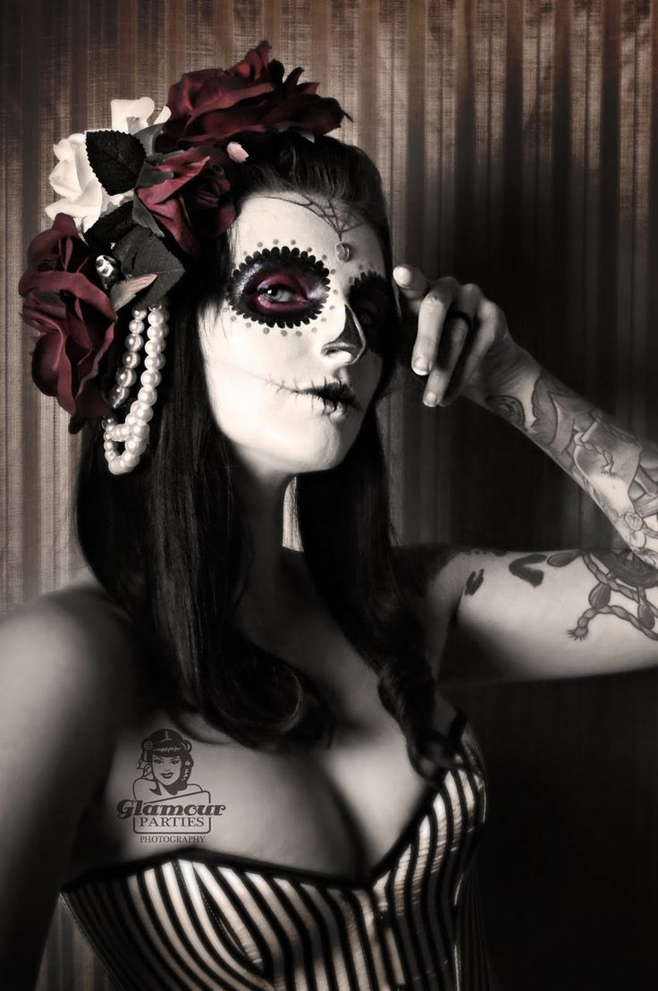 128 best Day of the Dead images on Pinterest
