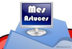 Astuces PC trucs et astuces dépannage informatique lire la suite http://www.internet-software2015.blogspot.com
