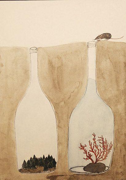 Yayoi Ohno : Untitled