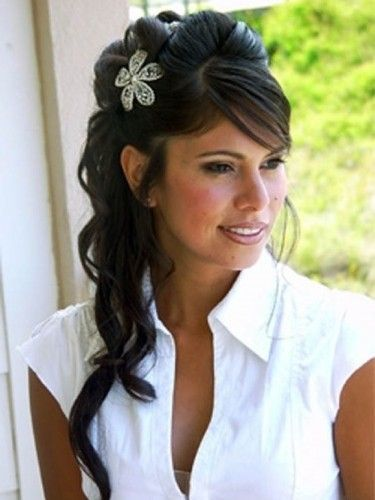 17 Best Fall Bridesmaid Hairstyles Prom To Upgrade Your Usual Styles