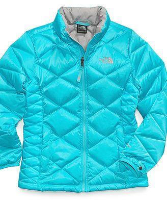86e234011 girls' aconcagua jacket north face - Marwood VeneerMarwood Veneer