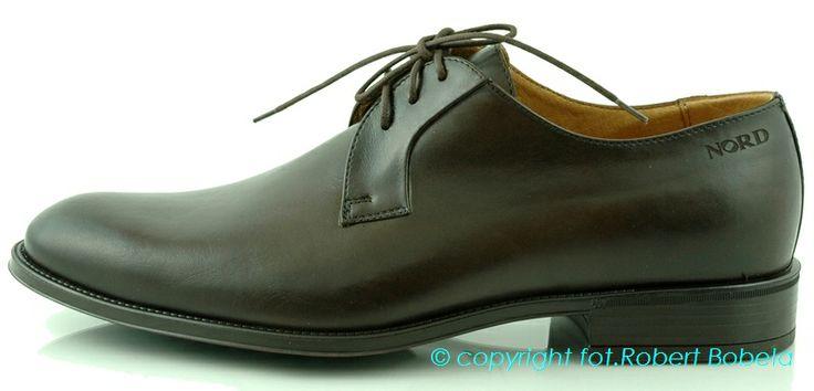 Półbuty męskie Nord …jedno słowo – re-we-la-cja! zarówno stylistyka jak i wykonanie. http://zebra-buty.pl/obuwie/nord?1=-1&2=-1&3=2&4=-1