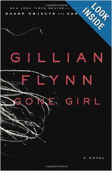 Gone Girl: Gillian Flynn: 9780297859383: Amazon.com: Books