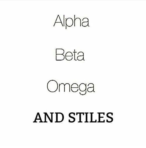 Alpha Beta Omega Stiles