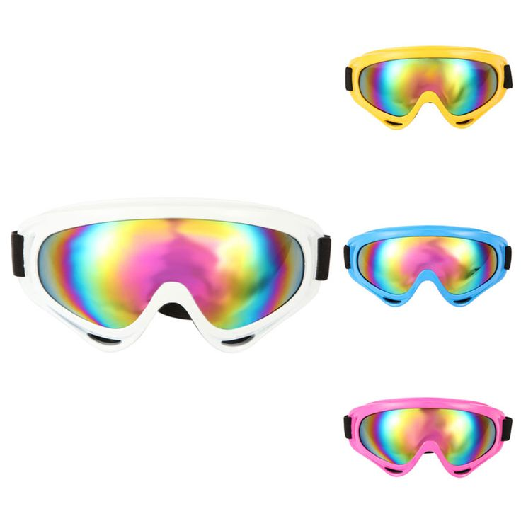 2016 New Arrival Snowboard Dustproof Sunglasses Motorcycle Ski Goggles Lens Frame Glasses Free Shipping -- You can find out more details at the link of the image.