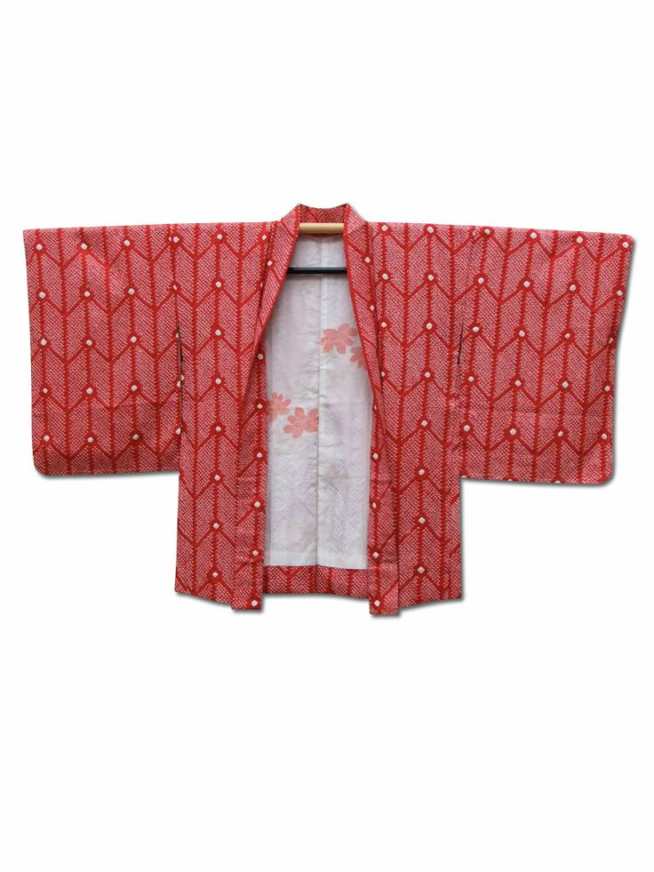 Fuji Kimono #gift idea No.10 ☆ 'Lost in Translation' #silk #haori #kimono #jakcet - £95. Last posting date Dec 19! http://www.fujikimono.co.uk/womens-haori/lost-in-translation.html