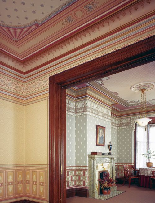 153 Best Victorian Homes Images On Pinterest Beautiful