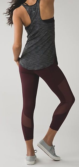 lululemon: all day, every day