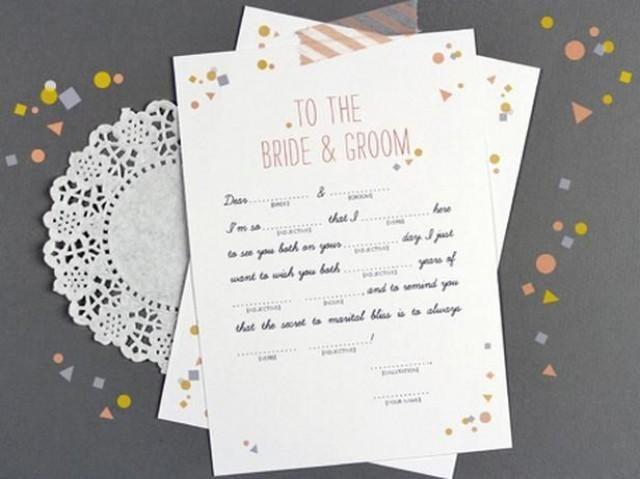 10 Unique Ideas for Wedding Guest Books