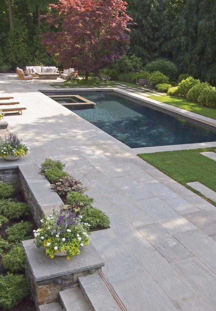 Landscape Architects Jobs Dallas Tx Both Landscape Architects Rochester Ny Landscape Archit Modern Backyard Landscaping Pool Landscape Design Pool Landscaping