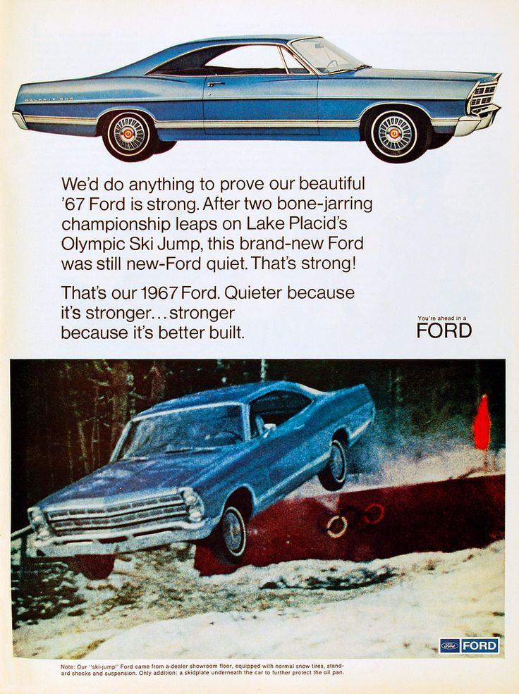 17 best Vintage Car Advertising images on Pinterest   Car ...