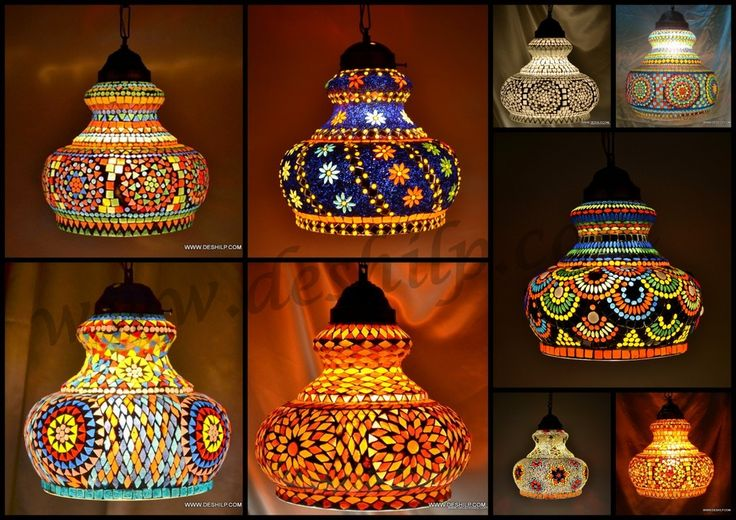 [[[[{{{{Gagan Mosaic Hanging Lamp}}}}]]]] ((((.....www.deshilp.com....)))) We are each gifted in a unique and important way. It is our privilege and our adventure to discover our own special light. Throw some light at your space with our Big Gagan Mosaic Hanging Lamp........