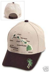 Hawaiian Hat The Hawaiian Isles