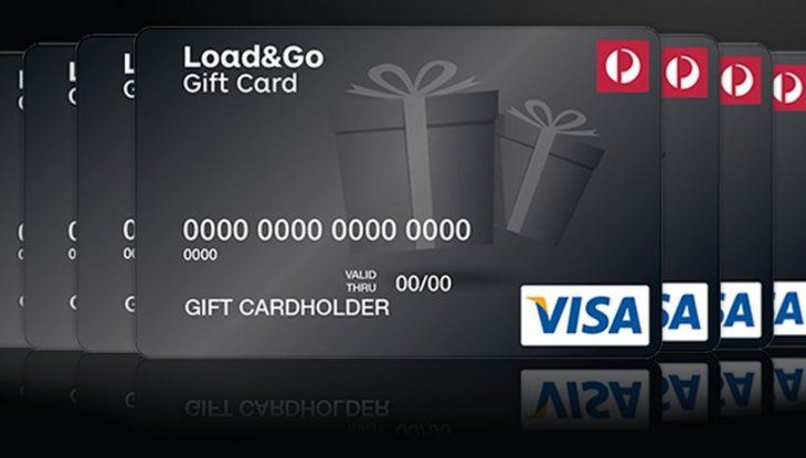Win 1 of 8 Prepaid Visa Cards - Compfox