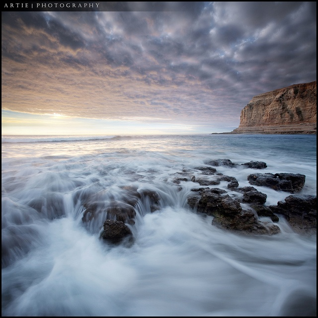 Maslin Beach, Fleurieu Peninsula, South Australia