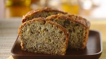 Mix up the batter for this classic bread in just fifteen minutes. Eight easy variations allow you to customize the add-ins for a more personal touch.