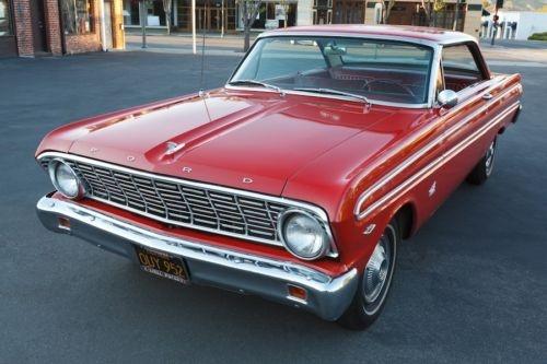1964 Ford Falcon $21,350.00