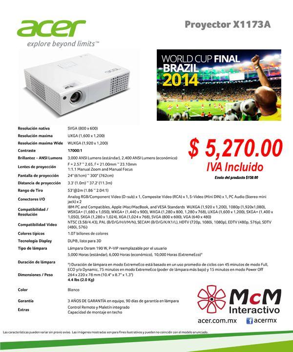 Acer a las finales. promoción vigente hasta el 31 de Julio 2014