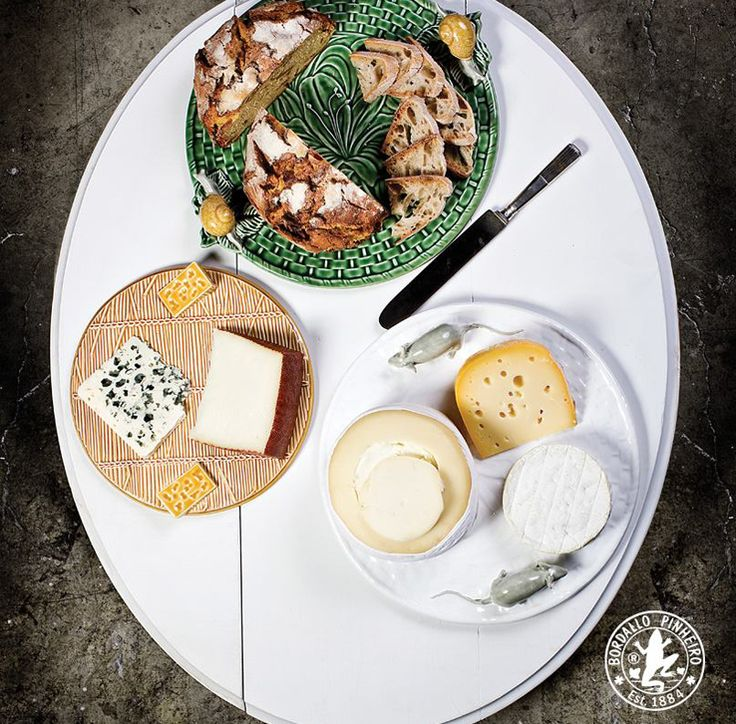 CHEESEPLATES Collection