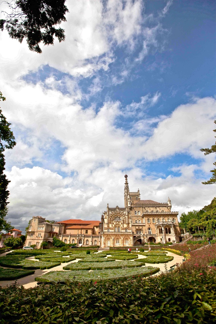 Bussaco Palace by Thema Hotels, Bussaco, Centro de Portugal, Portugal