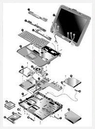 Riparazione Hardware Notebook