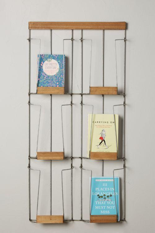 Little Library Shelf