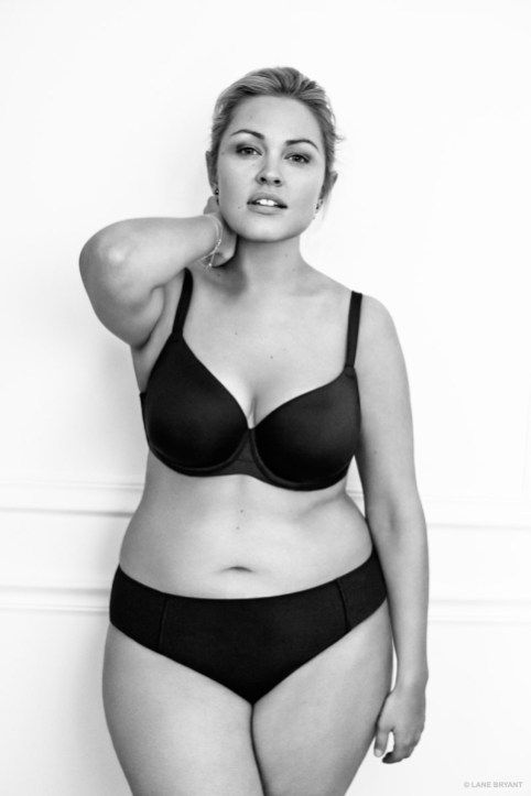 Plus size fashion retailer, Lane Bryant, is shaking up its advertisements by unveiling a new spring campaign featuring the tagline, #ImNoAngel. The images feature notable models including Ashley Graham, Marquita Pring, Candice Huffine, Victoria Lee, Justine Legault and Elly Mayday photographed by Cass Bird. Related: 8 Plus Size Models To Know The campaign is meant …