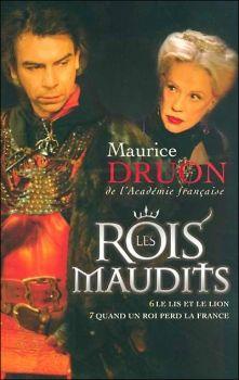 Les Rois Maudits, tome 3 intégrale de Maurice Druon