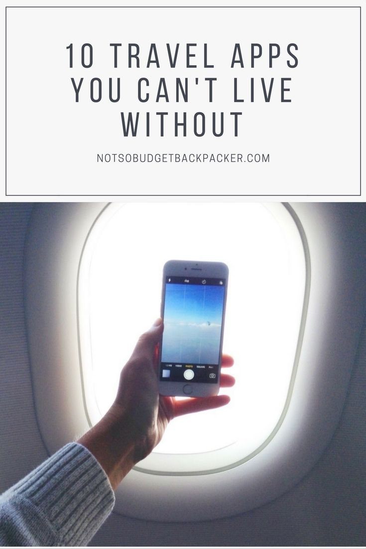 How the hell did we ever travel without mobiles? Here at the 10 best apps for travel I couldn't live without. And better yet, most of them are free. // Best travel apps / best free travel apps / travel guide app / travel apps for android / app for travel planning / travel apps for flights / free travel apps for iPhone / free travel apps for iPad / app for travel expenses / best trip planning app / best travel planning apps / travel apps 2017 / travel apps iPhone / best apps for traveling