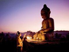 25 citations de Bouddha qui vont changer votre vie et vous faire réfléchir après une dure journée !