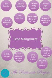 Time Mangement