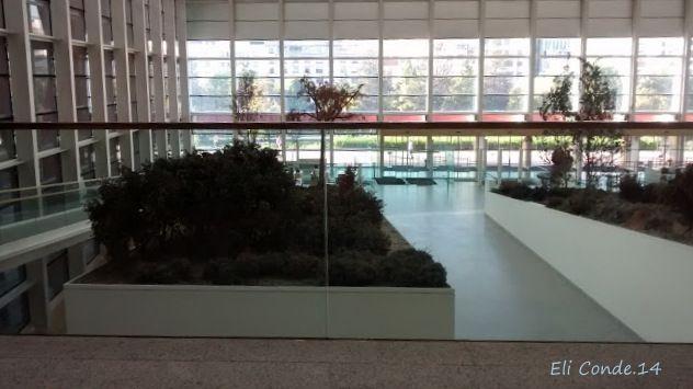 Museo de La Evolucion.