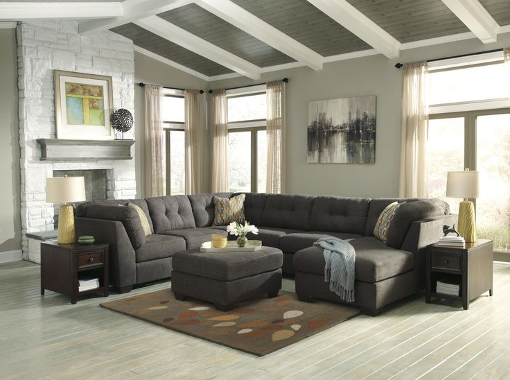 25 Best Sectionals Images On Pinterest Sectional Sofas