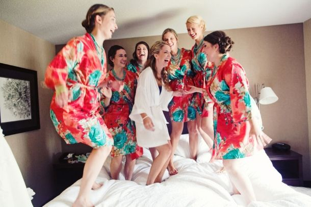 Rent a Suite at Your Fave Hotel! http://happily.io #happily #wedding #bacheloretteparty