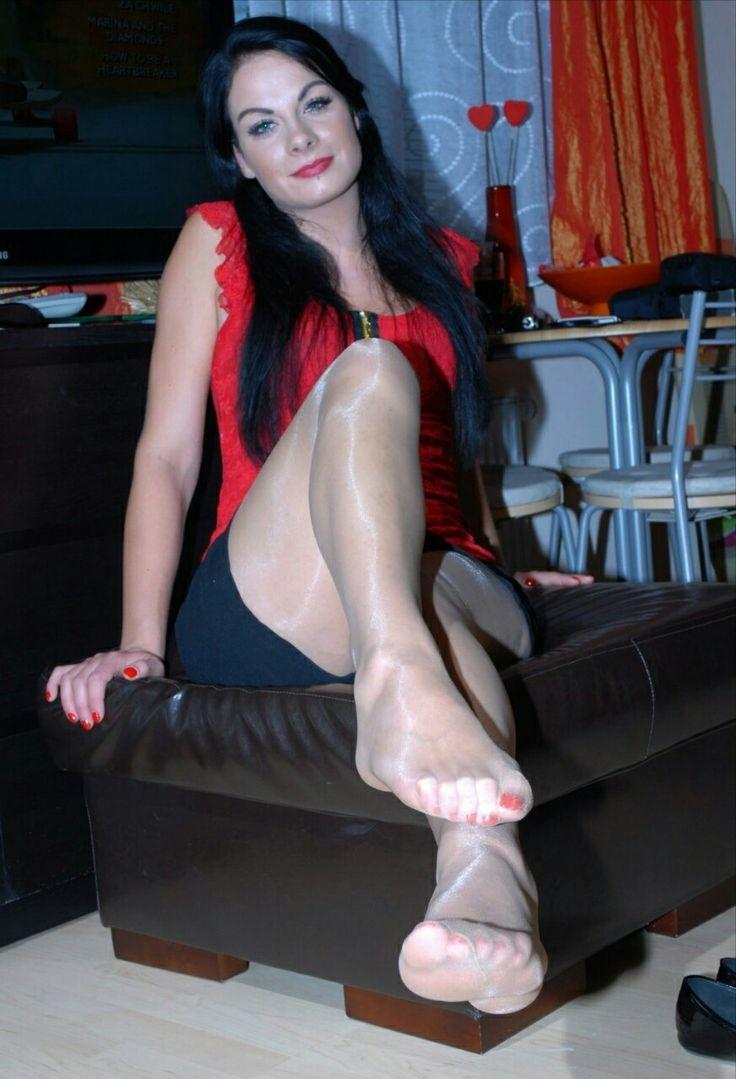 gratis snuskfilm sexiga nylonstrumpor