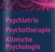 Vom 23.–26. Nov. 2016 findet in Berlin der #DGPPN Kongress 2016 statt. Unser aktuelles Buchprogramm zu den Themen Psychiatrie, Psychotherapie und Klinische Psychologie stellen wir im neuen Prospekt vor. Bequem zum online Blättern oder als PDF zum Download.