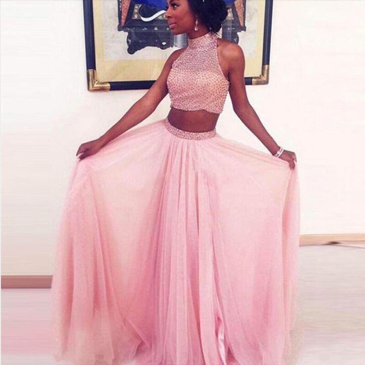 Mejores 1725 imágenes de Prom Gown en Pinterest   Vestidos de noche ...