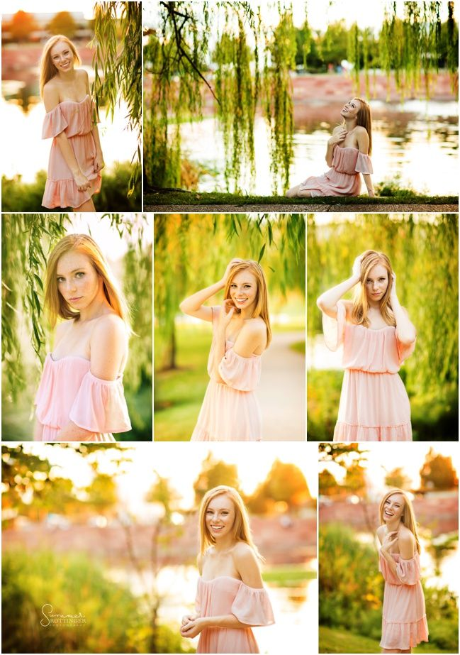 Senior photos | Senior portrait ideas | Senior girl | Senior pictures