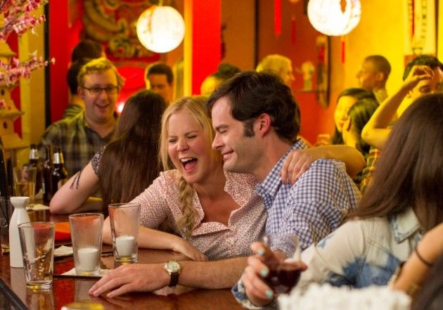 REVIEW: Trainwreck