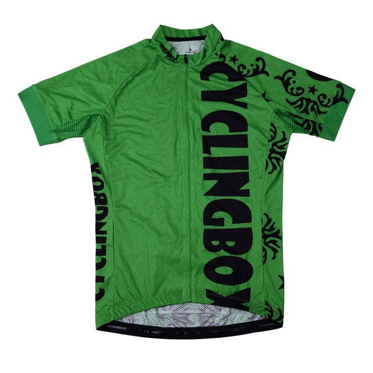 biker jersey
