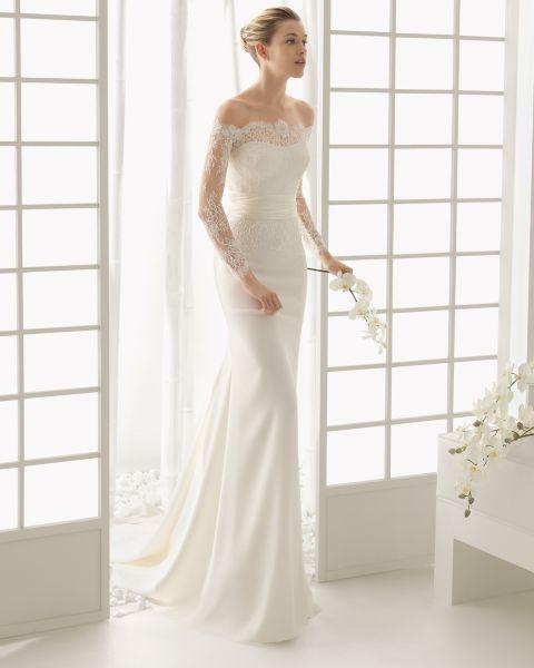 Noivas altas: os 30 vestidos que não vai querer perder Image: 0