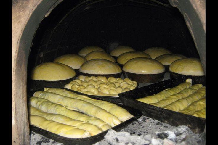 La cuptor (bread), Moldova