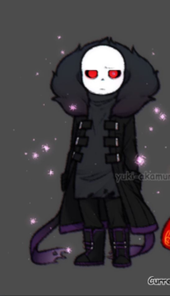 Papyrus And Chara Undertale Underswap