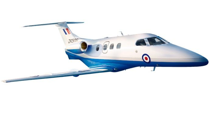 Home > Defense > The Phenom 100 selected to train RAF pilots  DEFENCE Published February 3, 2016